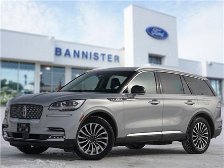 2020 Lincoln Aviator Reserve (Stk: PA2101) in Dawson Creek - Image 1 of 23