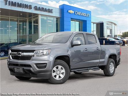 2021 Chevrolet Colorado WT (Stk: 21501) in Timmins - Image 1 of 23