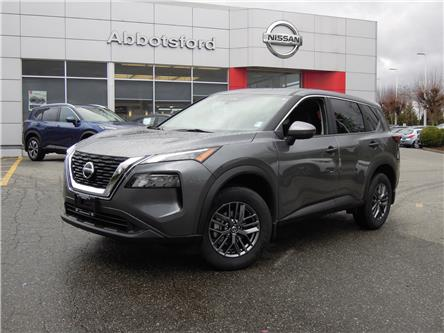 2021 Nissan Rogue S (Stk: A21090) in Abbotsford - Image 1 of 28
