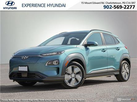 2021 Hyundai Kona EV Ultimate (Stk: N1265T) in Charlottetown - Image 1 of 23