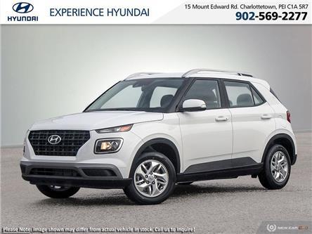 2021 Hyundai Venue Preferred (Stk: N1262) in Charlottetown - Image 1 of 23