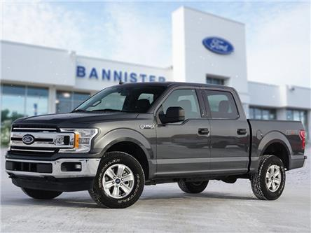 2020 Ford F-150 XLT (Stk: PA2111) in Dawson Creek - Image 1 of 17