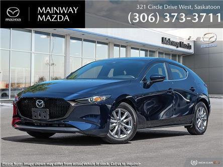2021 Mazda Mazda3 GS (Stk: 1436) in Saskatoon - Image 1 of 23