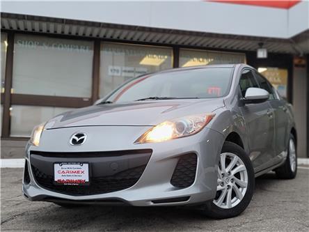 2012 Mazda Mazda3 GS-SKY (Stk: 2103050) in Waterloo - Image 1 of 19