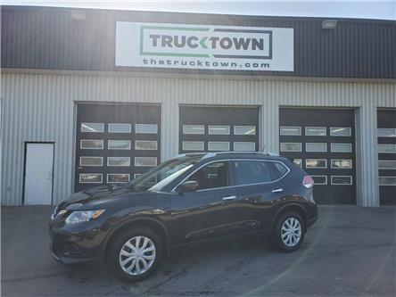2016 Nissan Rogue S (Stk: T0195) in Smiths Falls - Image 1 of 20