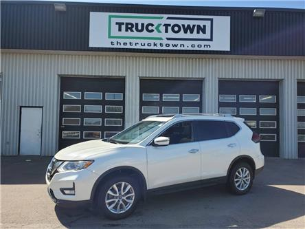 2019 Nissan Rogue SV (Stk: T0252) in Smiths Falls - Image 1 of 23