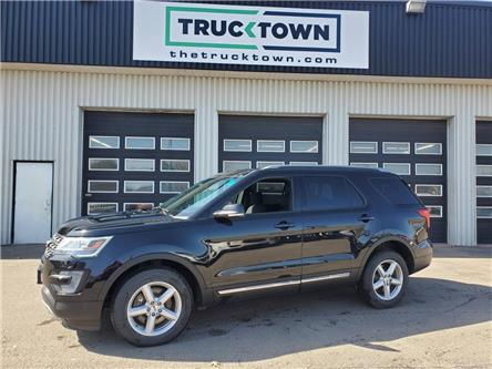 2017 Ford Explorer XLT (Stk: T0275) in Smiths Falls - Image 1 of 24