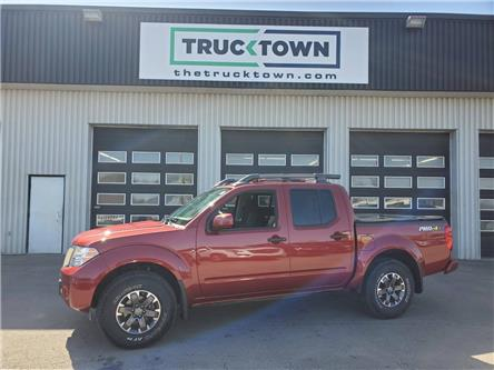 2019 Nissan Frontier PRO-4X (Stk: T0104-1) in Smiths Falls - Image 1 of 23