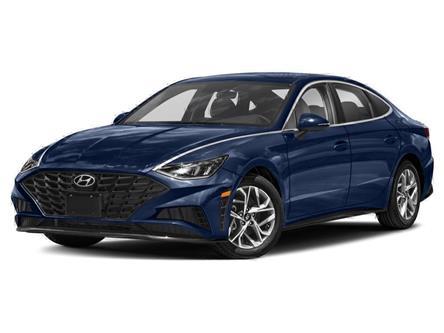 2021 Hyundai Sonata Luxury (Stk: 30745) in Scarborough - Image 1 of 9