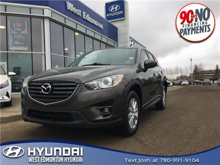 2016 Mazda CX-5 GS (Stk: 11129B) in Edmonton - Image 1 of 23