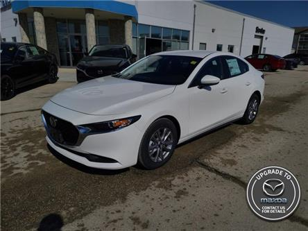 2021 Mazda Mazda3 GS (Stk: M21077) in Steinbach - Image 1 of 21
