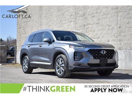 2019 Hyundai Santa Fe Preferred 2.4 (Stk: B7063) in Kingston - Image 1 of 23