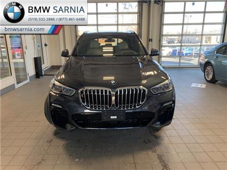 2021 BMW X5 xDrive40i (Stk: BF2138) in Sarnia - Image 1 of 10