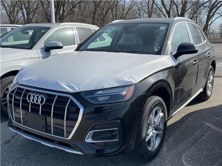 2021 Audi Q5 45 Komfort (Stk: 210414) in Toronto - Image 1 of 5