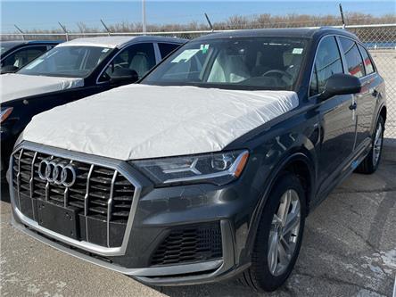 2021 Audi Q7 55 Komfort (Stk: 210436) in Toronto - Image 1 of 5