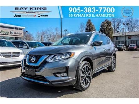 2020 Nissan Rogue  (Stk: 46978760A) in Hamilton - Image 1 of 17