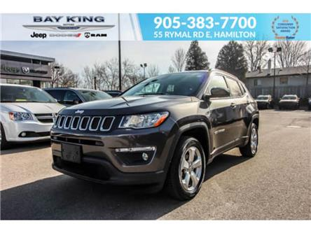 2018 Jeep Compass North (Stk: 7234) in Hamilton - Image 1 of 20