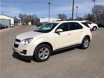 2014 Chevrolet Equinox 1LT (Stk: U06421) in Goderich - Image 1 of 20
