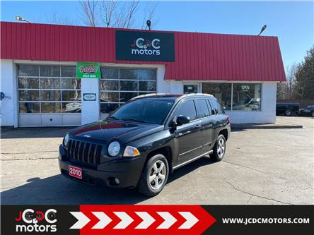 2010 Jeep Compass Sport/North (Stk: ) in Cobourg - Image 1 of 20