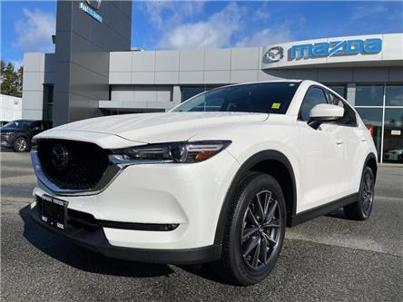 2017 Mazda CX-5 GT (Stk: P4393) in Surrey - Image 1 of 15