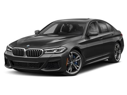 2021 BMW M550i xDrive (Stk: 51114) in Kitchener - Image 1 of 9
