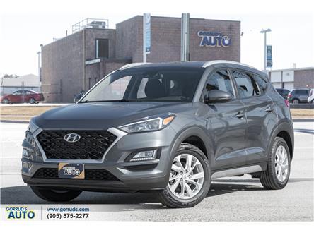 2019 Hyundai Tucson Preferred (Stk: 945583) in Milton - Image 1 of 20