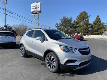 2021 Buick Encore Preferred (Stk: 21101) in St. Stephen - Image 1 of 4