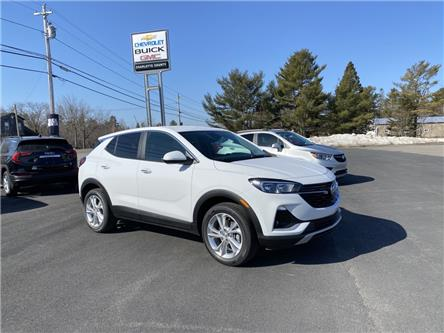 2021 Buick Encore GX Preferred (Stk: 21106) in St. Stephen - Image 1 of 7