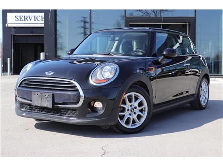 2017 MINI 3 Door Cooper (Stk: P2071) in Ottawa - Image 1 of 23