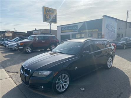 2012 BMW 328i xDrive Touring (Stk: ) in Etobicoke - Image 1 of 30