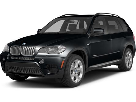 2013 BMW X5 xDrive35i (Stk: J21026) in Brandon - Image 1 of 5