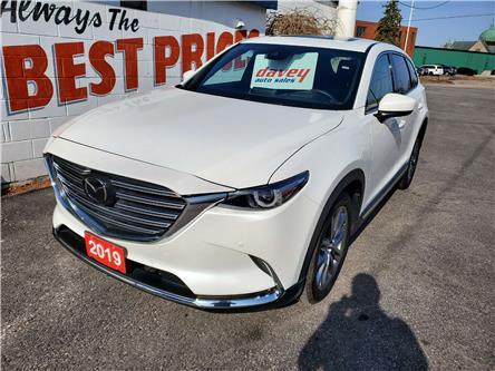 2019 Mazda CX-9 GT (Stk: 21-117) in Oshawa - Image 1 of 18