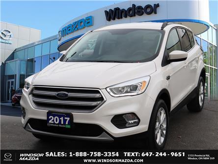 2017 Ford Escape SE (Stk: TR98937) in Windsor - Image 1 of 24