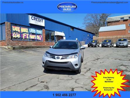 2014 Toyota RAV4 LE (Stk: 131596) in Dartmouth - Image 1 of 20