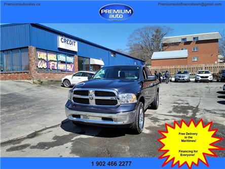 2017 RAM 1500 SLT (Stk: 787664) in Dartmouth - Image 1 of 17