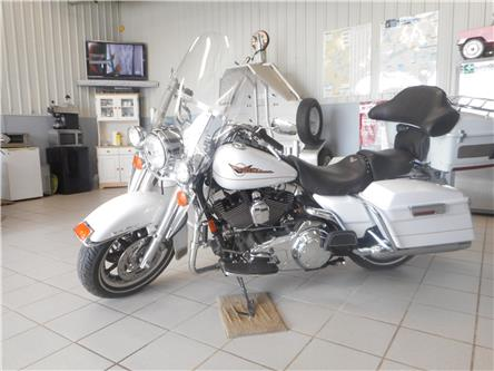 2007 Harley-Davidson Road King  (Stk: NC 4037) in Cameron - Image 1 of 6