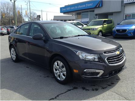 2015 Chevrolet Cruze 1LT (Stk: 210214) in North Bay - Image 1 of 24