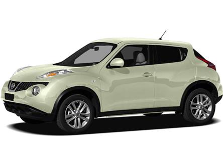 2011 Nissan Juke SL (Stk: ) in North Bay - Image 1 of 5