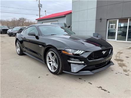 2018 Ford Mustang  (Stk: 14763B) in Regina - Image 1 of 22