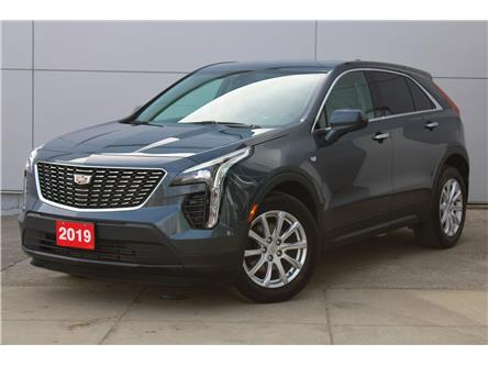 2019 Cadillac XT4 Luxury (Stk: 3133355A) in Toronto - Image 1 of 33