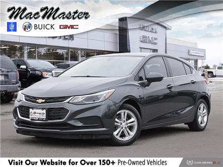 2017 Chevrolet Cruze Hatch LT Auto (Stk: 03245-OC) in Orangeville - Image 1 of 29