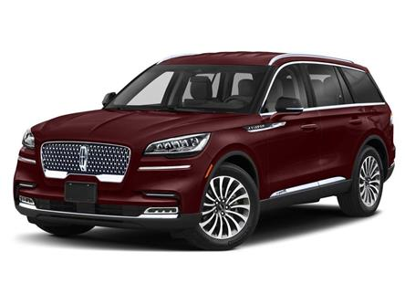 2021 Lincoln Aviator Reserve (Stk: ND090) in Sault Ste. Marie - Image 1 of 9