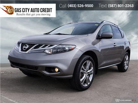 2012 Nissan Murano  (Stk: 0AM7374A) in Medicine Hat - Image 1 of 25