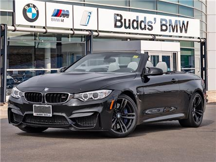 2017 BMW M4 Base (Stk: DB8099) in Oakville - Image 1 of 30
