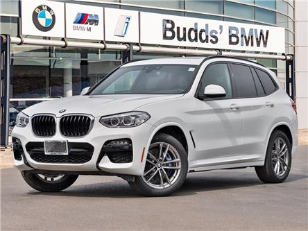 2021 BMW X3 xDrive30i (Stk: T925722D) in Oakville - Image 1 of 23