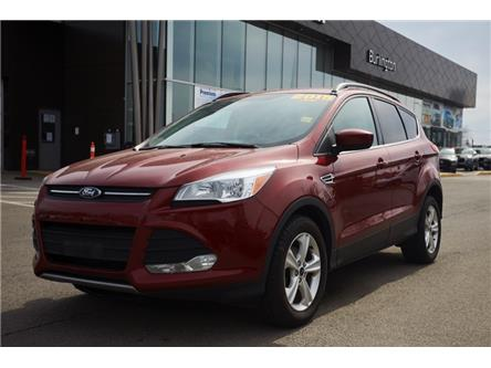 2015 Ford Escape SE (Stk: N2802A) in Burlington - Image 1 of 21
