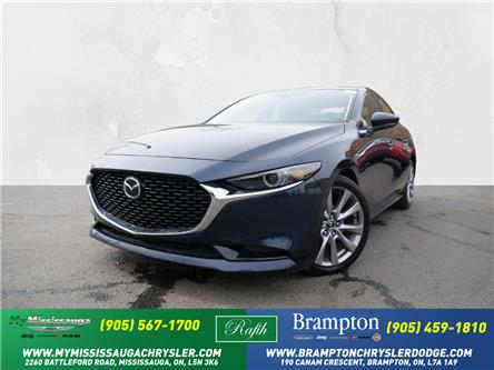 2019 Mazda Mazda3 GT (Stk: 1364) in Mississauga - Image 1 of 25