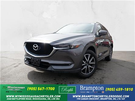 2018 Mazda CX-5 GT (Stk: 1378) in Mississauga - Image 1 of 25