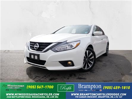 2017 Nissan Altima 2.5 SV (Stk: 1367A) in Mississauga - Image 1 of 23