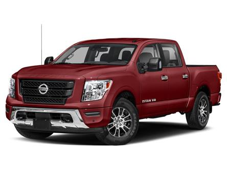 2021 Nissan Titan PRO-4X (Stk: 21-097) in Smiths Falls - Image 1 of 9